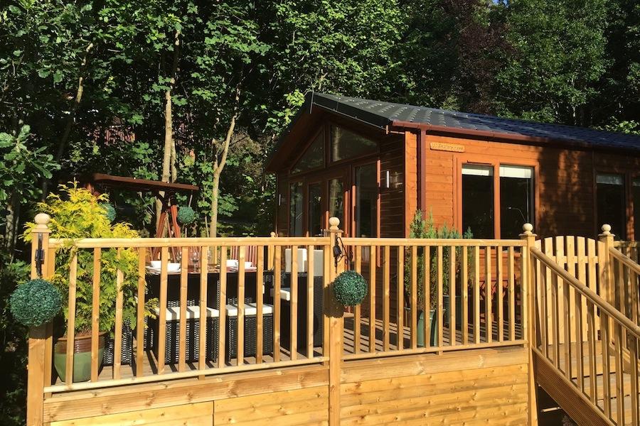 Lodge On Windermere
