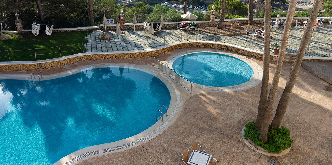 Floramar Pool