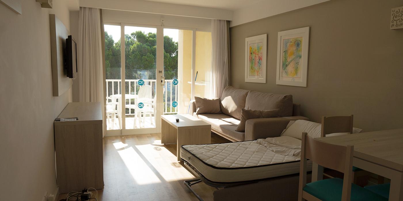 Room At El Floramar
