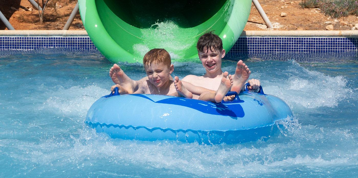 Splash Sur Waterpark